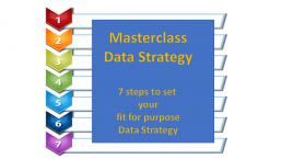 Data Strategy Masterclass - What